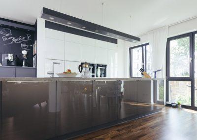 Küche ESTRAGON