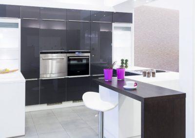 Küche HOLUNDER