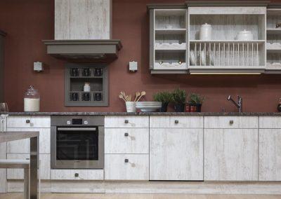 Küche MARONE