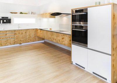 Küche SERANO